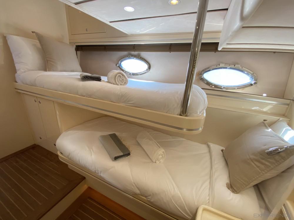 Rental Motorboat Numarine with a permit