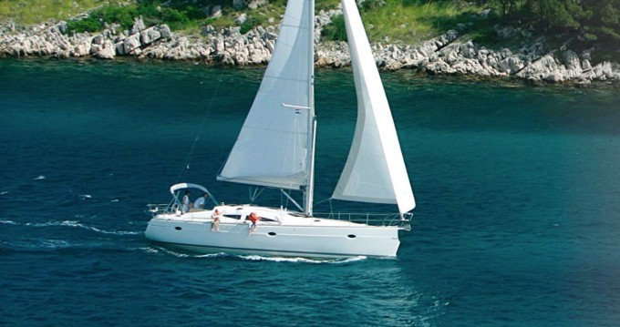 Boat rental Pula cheap Impression 434