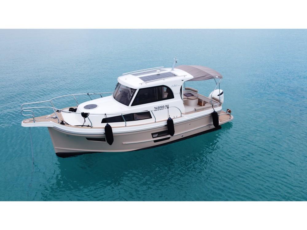 Rental yacht Pula - Leidi Leidi 800 on SamBoat