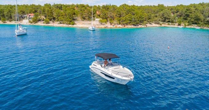 Boat rental Split cheap 652