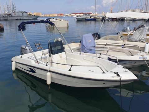 Boat rental Ocean Florida in Vibo Valentia Marina on Samboat