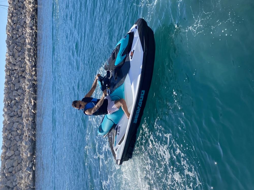 Rental yacht Marseille - Quicksilver Activ 505 Open on SamBoat