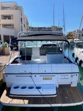 Boat rental Bormes-les-Mimosas cheap Boca Grande 350