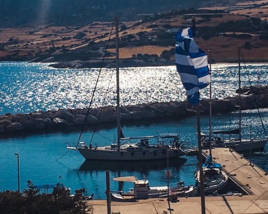Boat rental Atlantic Atlantic 60 in Áno Sýros on Samboat