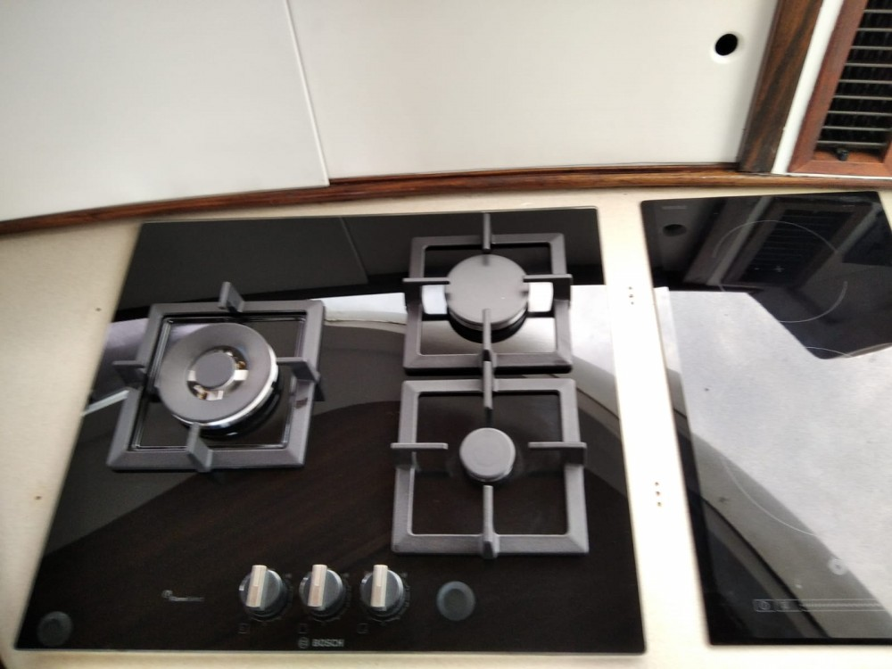 Boat rental Fountaine Pajot Marquises 56 in Ibiza on Samboat