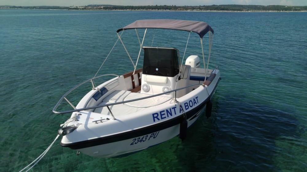Rental yacht Medulin - Mano Marine 18 on SamBoat