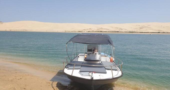 Rental yacht Lège-Cap-Ferret - Bpsa ESPADON on SamBoat