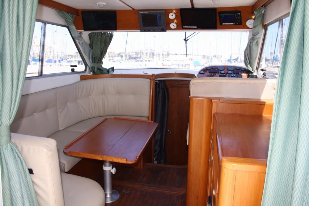 Rental yacht Valencia - ASTINOR 1000LX on SamBoat