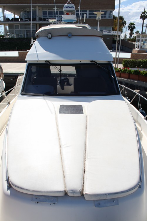 Rental Motorboat ASTINOR with a permit