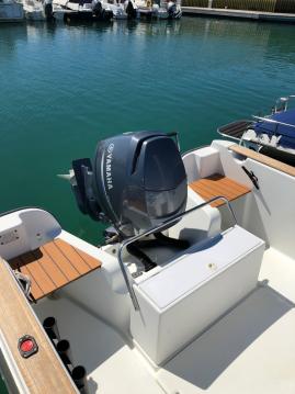 Rental yacht Quiberon - Bénéteau Ombrine 550 on SamBoat