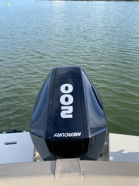 Boat rental Quicksilver Activ 675 Open Smart Pack in La Grande-Motte on Samboat