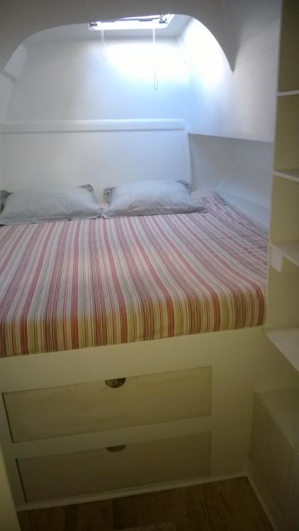 Catamaran for rent Dzaoudzi at the best price