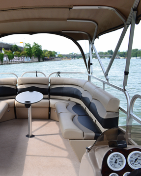 Rental yacht Boulogne-Billancourt - Suntracker suntracker on SamBoat