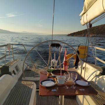 Boat rental Nautor Swan 45 in Rijeka on Samboat