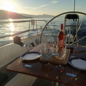 Sailboat for rent Rijeka at the best price
