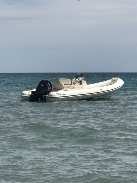 RIB for rent Sète at the best price