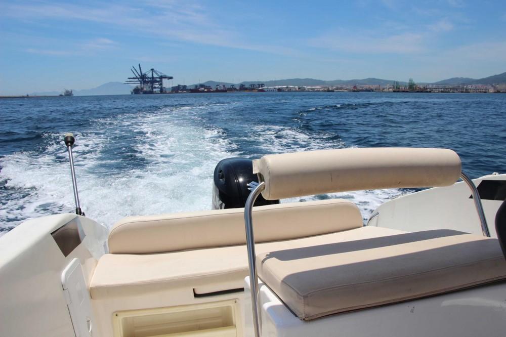 Boat rental PIPER MARINE  650 OPEN  in Algeciras on Samboat