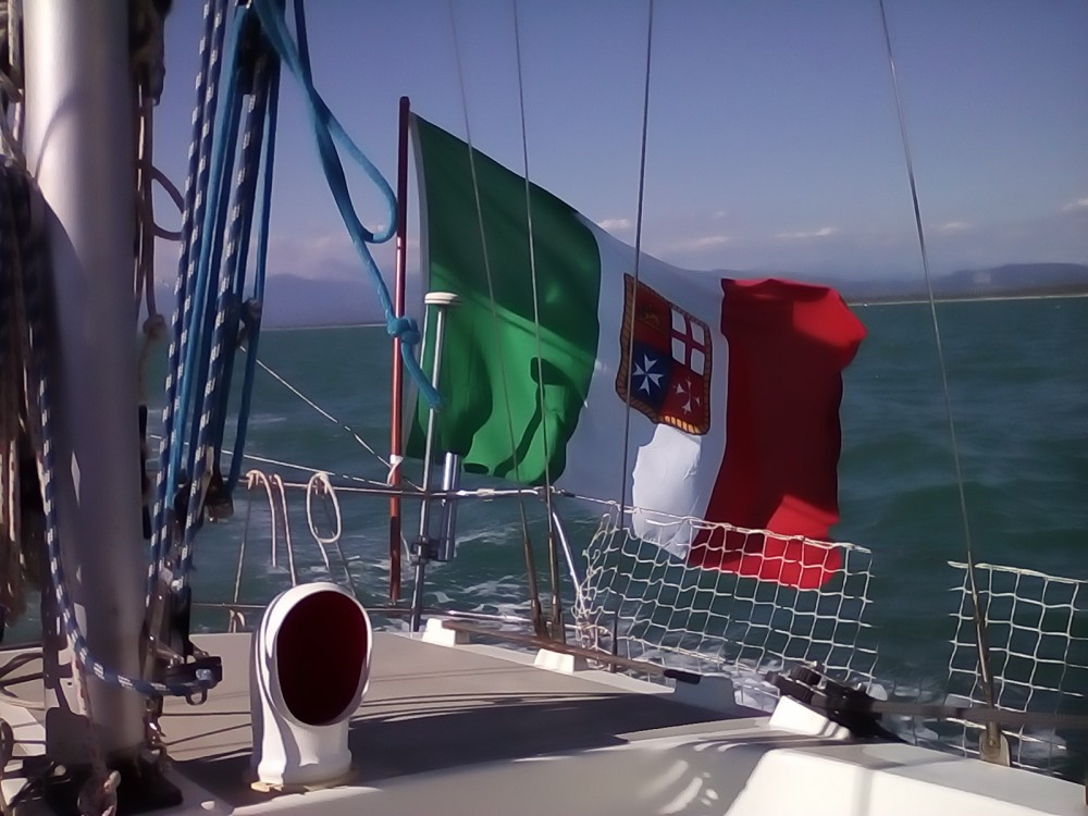 Rental yacht Marina di Pisa - RPD Stefini on SamBoat