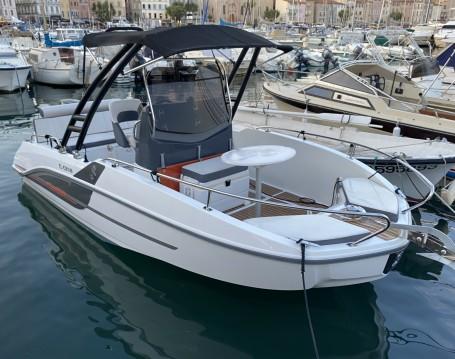 """Rental yacht La Ciotat - Bénéteau flyer 5 """"Spacedeck"""" on SamBoat"""
