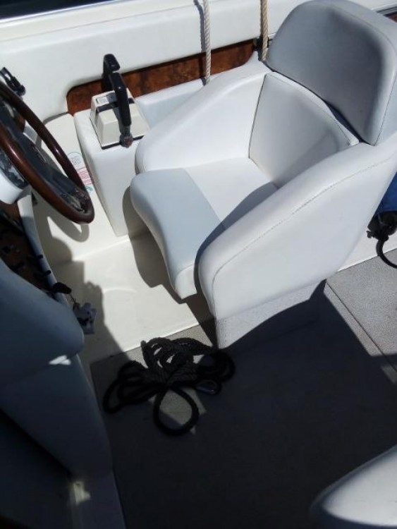 Motorboat for rent Port-Vendres at the best price