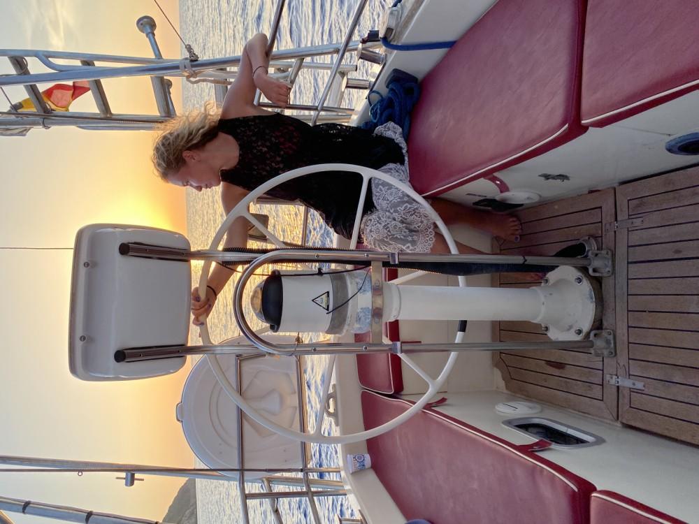 Boat rental Viareggio cheap Roc 129