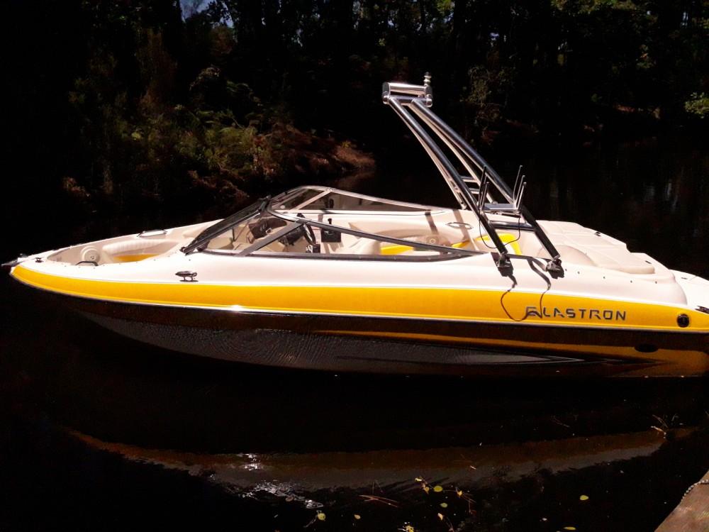 Boat rental La Teste-de-Buch cheap GXL 205
