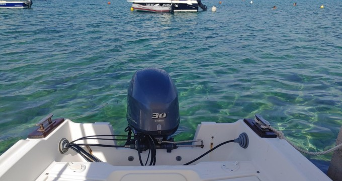 Nautica 500 between personal and professional Stara Novalja