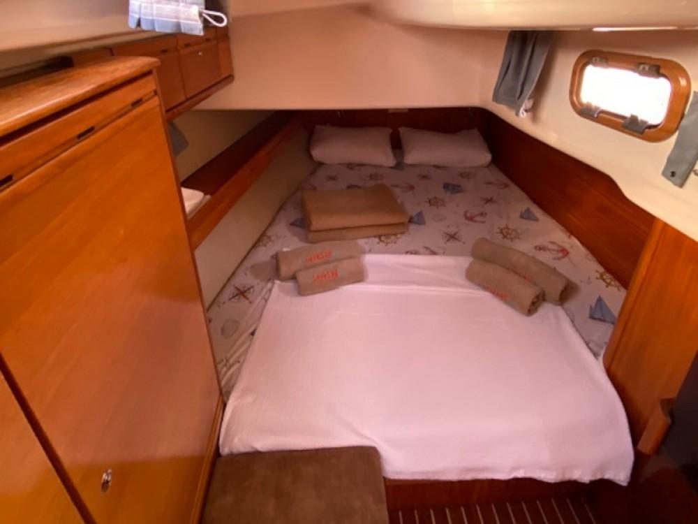 Rental yacht Fethiye - Bavaria Bavaria 46 on SamBoat