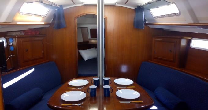 Rental yacht Sant Josep de sa Talaia - Bénéteau Oceanis 331 Clipper on SamBoat