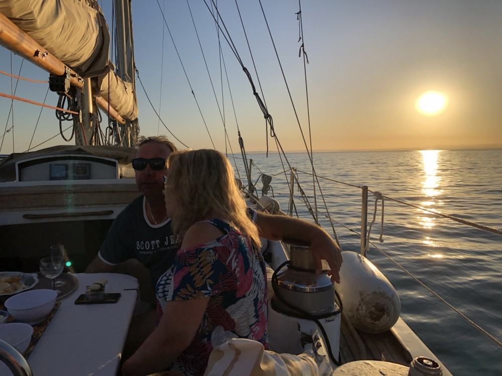 Hire Sailboat with or without skipper Herbulot Le Grau-du-Roi