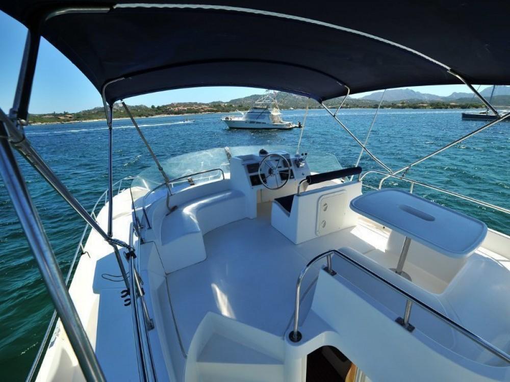 Rental yacht Fréjus - Maryland Maryland 37 on SamBoat