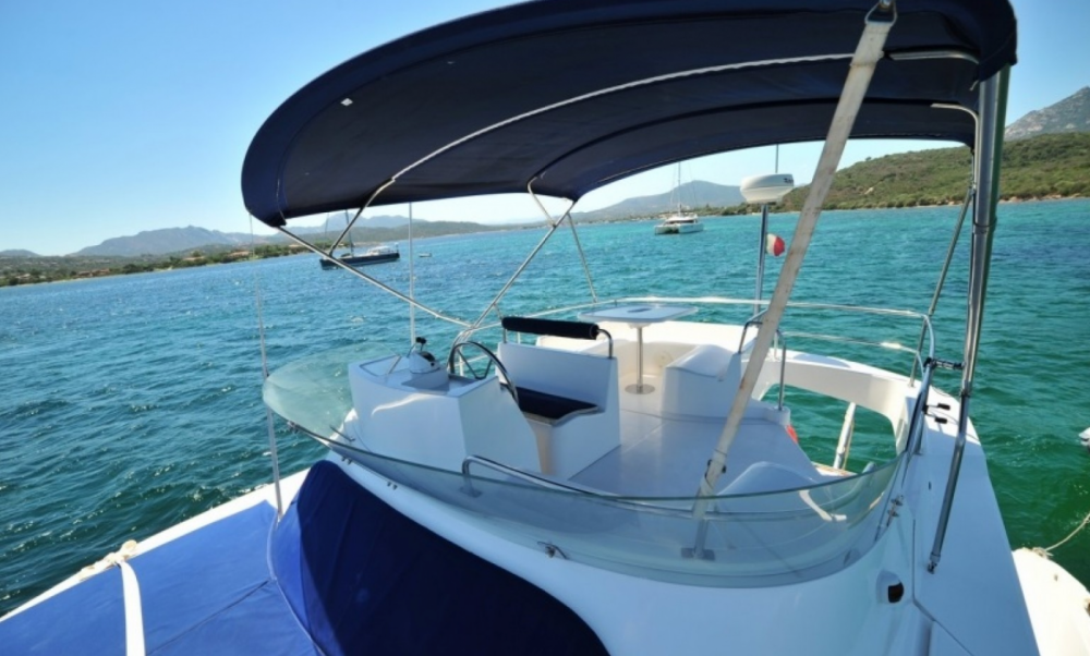 Hire Motorboat with or without skipper Maryland Fréjus