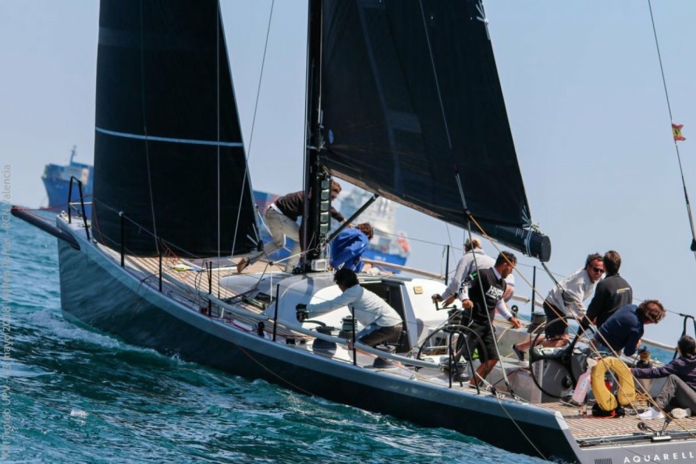 Hire Sailboat with or without skipper Custom Made Xàbia / Jávea