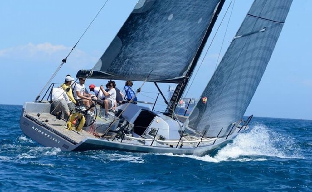 Rental yacht Xàbia / Jávea - Custom Made Frers 44 Day Sail on SamBoat
