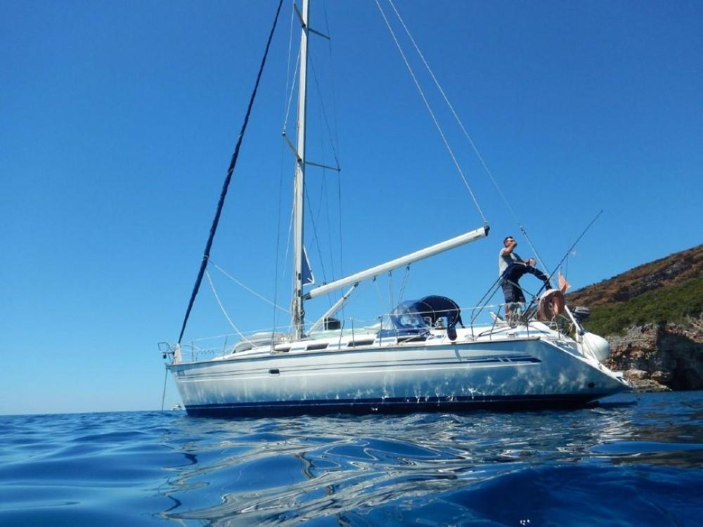 Rental yacht Álimos - Bavaria Bavaria 41H on SamBoat