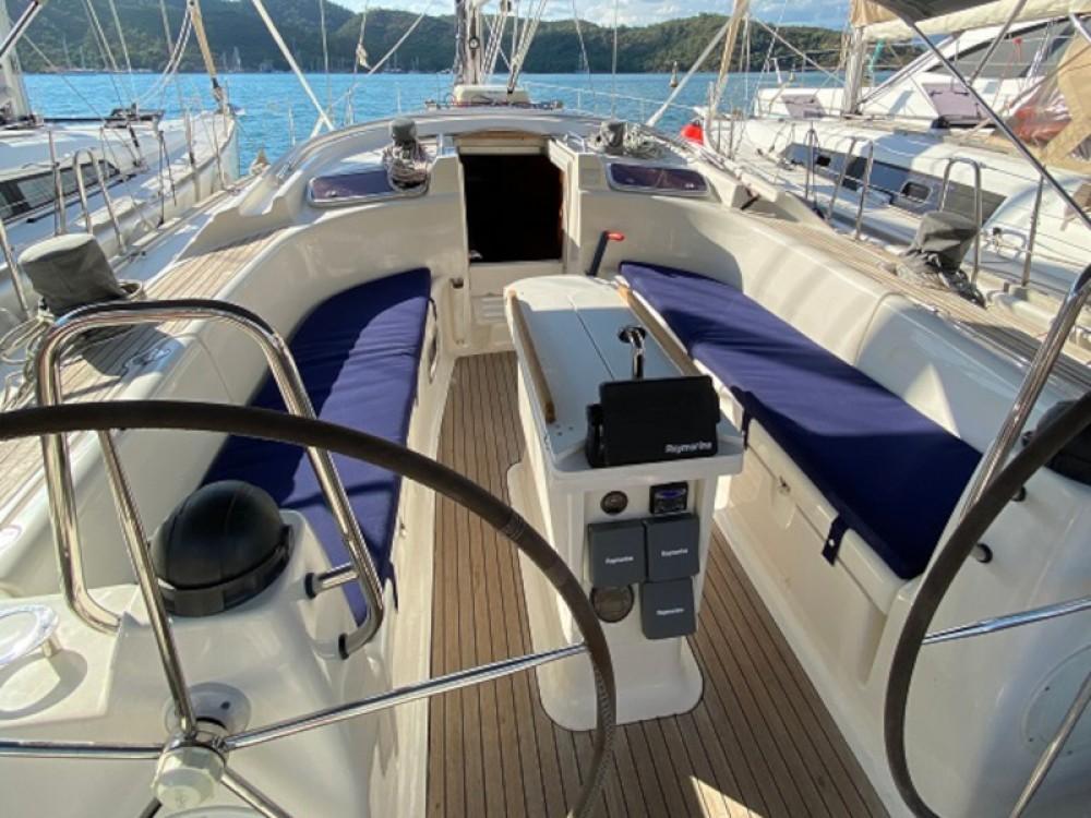 Boat rental Bavaria Bavaria 46 in Fethiye on Samboat