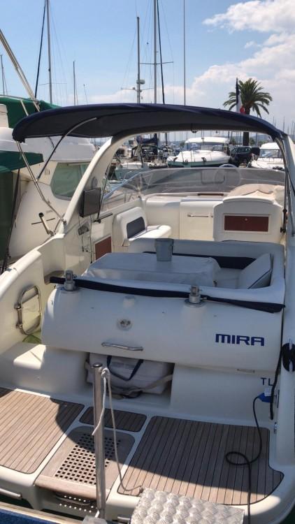 Rental Motorboat in Saint-Laurent-du-Var - Airon 325