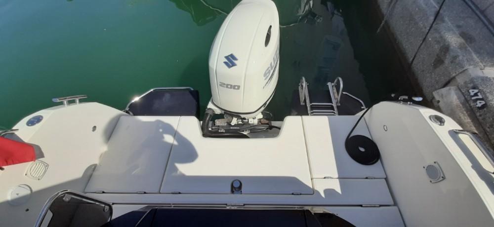 Rental yacht Fréjus - Parker Parker 750 on SamBoat