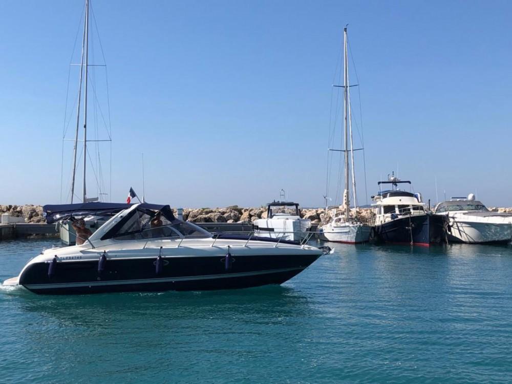 Boat rental Saint-Laurent-du-Var cheap 325