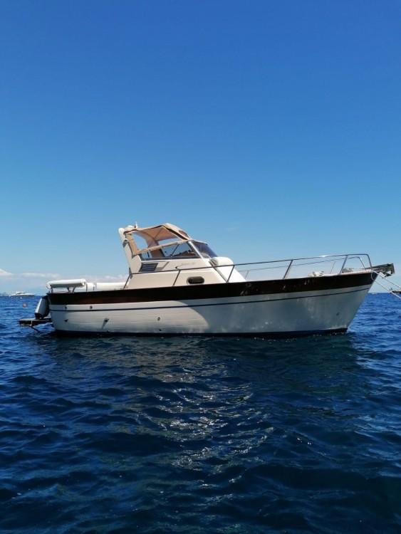 Boat rental Apreamare 7,50  in Positano on Samboat