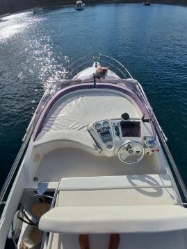 Boat rental Monte di Procida cheap Dorado 32