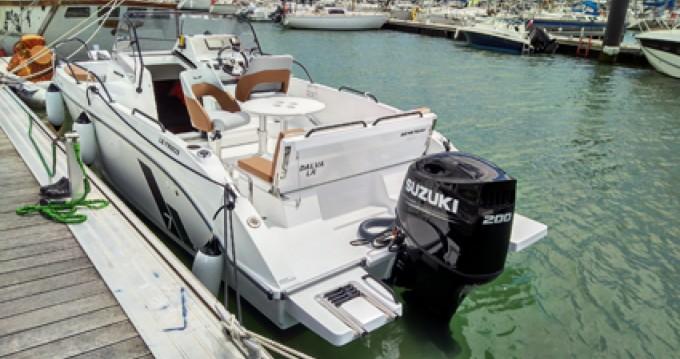 Rental yacht La Rochelle - Bénéteau Flyer 7 SUNdeck on SamBoat