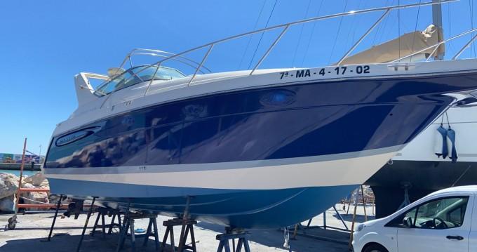 Rental Motorboat in El Puerto de Santa María - Maxum Maxum 3000