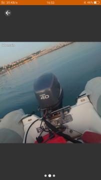 Boat rental Bombard Explorer 420 WB in Marseille on Samboat