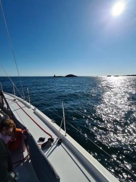 Boat rental Pogo Structures Pogo 10.50 in Vannes on Samboat