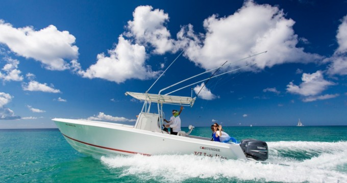 Rental yacht Bayahibe - contender 28 center console 28 on SamBoat