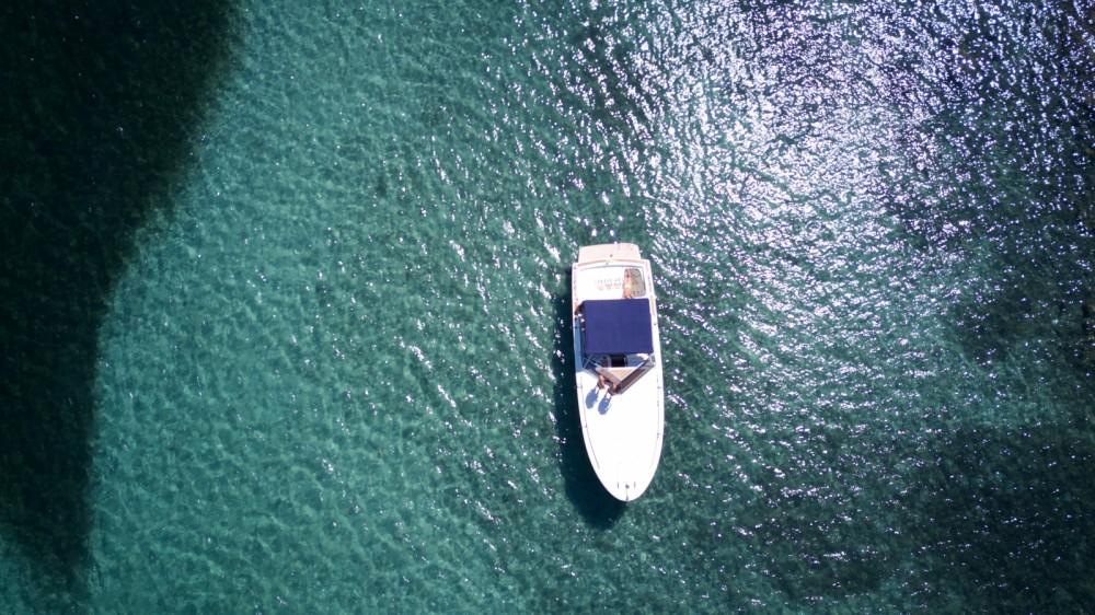 Rental yacht Porto Pozzo / Lu Puzzu - Tornado Tornado 38 on SamBoat