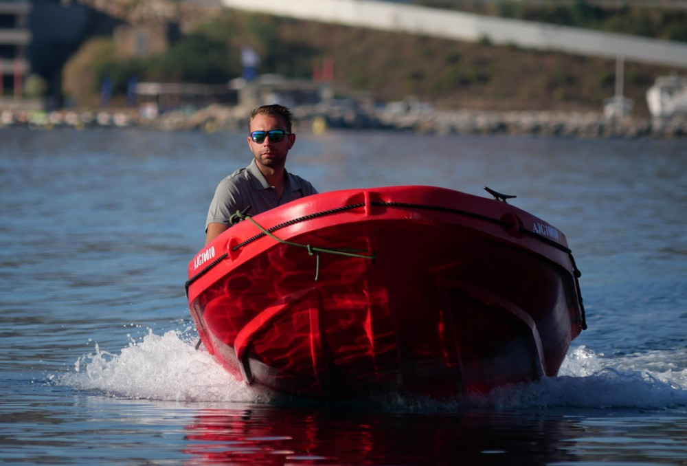 Hire Motorboat with or without skipper Fun Yak Propriano