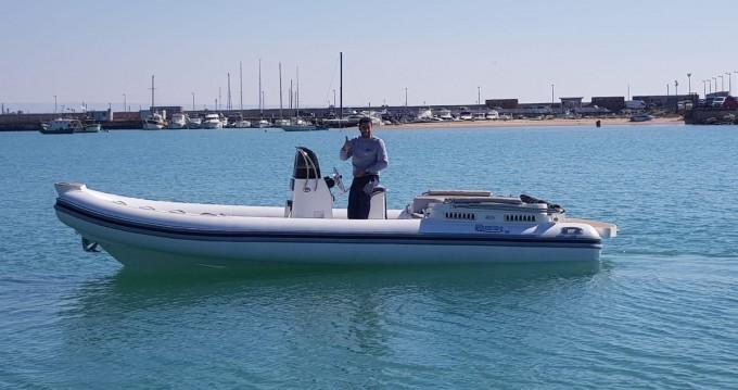 Rental yacht Licata - Noah 23 efb diesel on SamBoat
