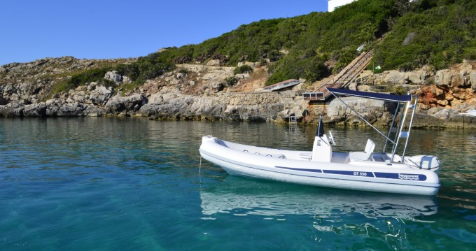 Rental yacht Alghero - Seapower 5.50GT on SamBoat
